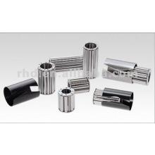 Série KNL Conjuntos de rolamento de agulhas e gaiolas
