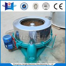 Melhor preço máquina de secagem centrífuga com alto desempenho