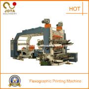 Flexo Paper Printer Thermal Paper Printing Machine