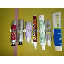 Tubes de pressage en plastique pour tube cosmétique ABL