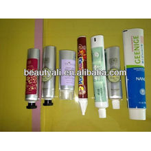 Plastic Squeeze Tubes For Cosmetics ABL tubo