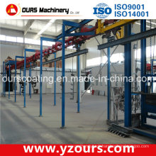 Steel Overhead Chain Conveyor for Painting Line