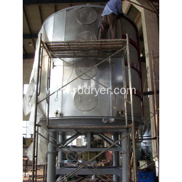 Pesticide industry continous plate dryer without powder leak