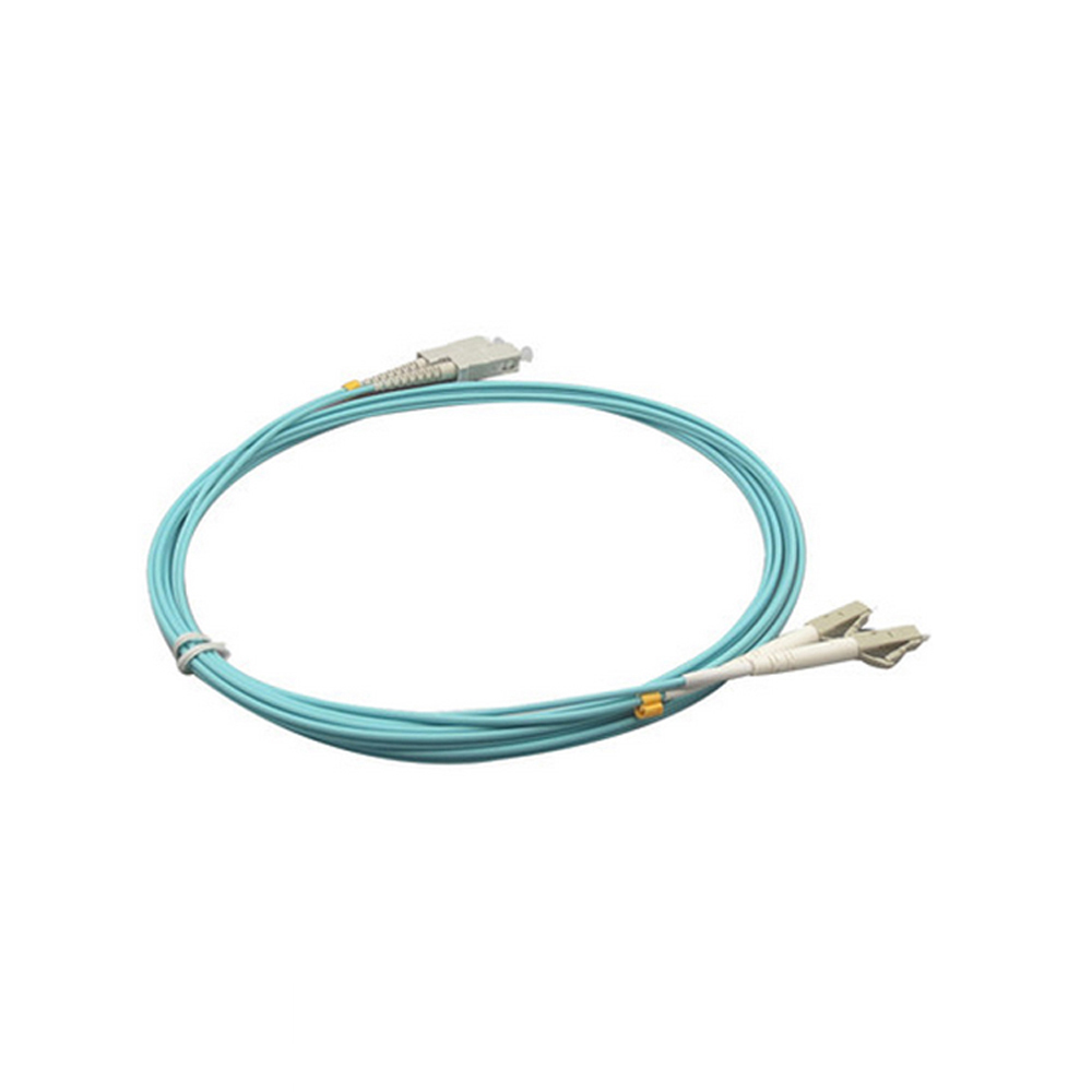 Sc Lc Dx Om3 Patch Cord 3 3