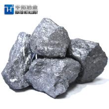 Aleación confiable de ferrosilicio de alto rendimiento