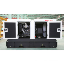 Famous Factory Supply Electric Silent Generator 15kw (GDC15*S)