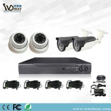 CCTV 4chs 4K 8MP Security DVR Systems