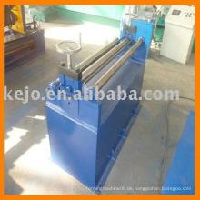 0,3-3mm Stahl Schneidemaschine