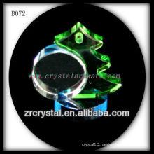 K9 Colorful Crystal Artwork