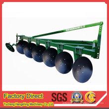 Arado de discos pesados para implementos agrícolas para trator Yto