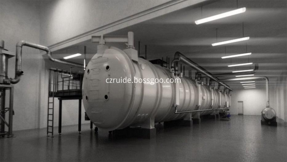 Freeze Dryers Conrad Plant1200x675 Tcm11 16733