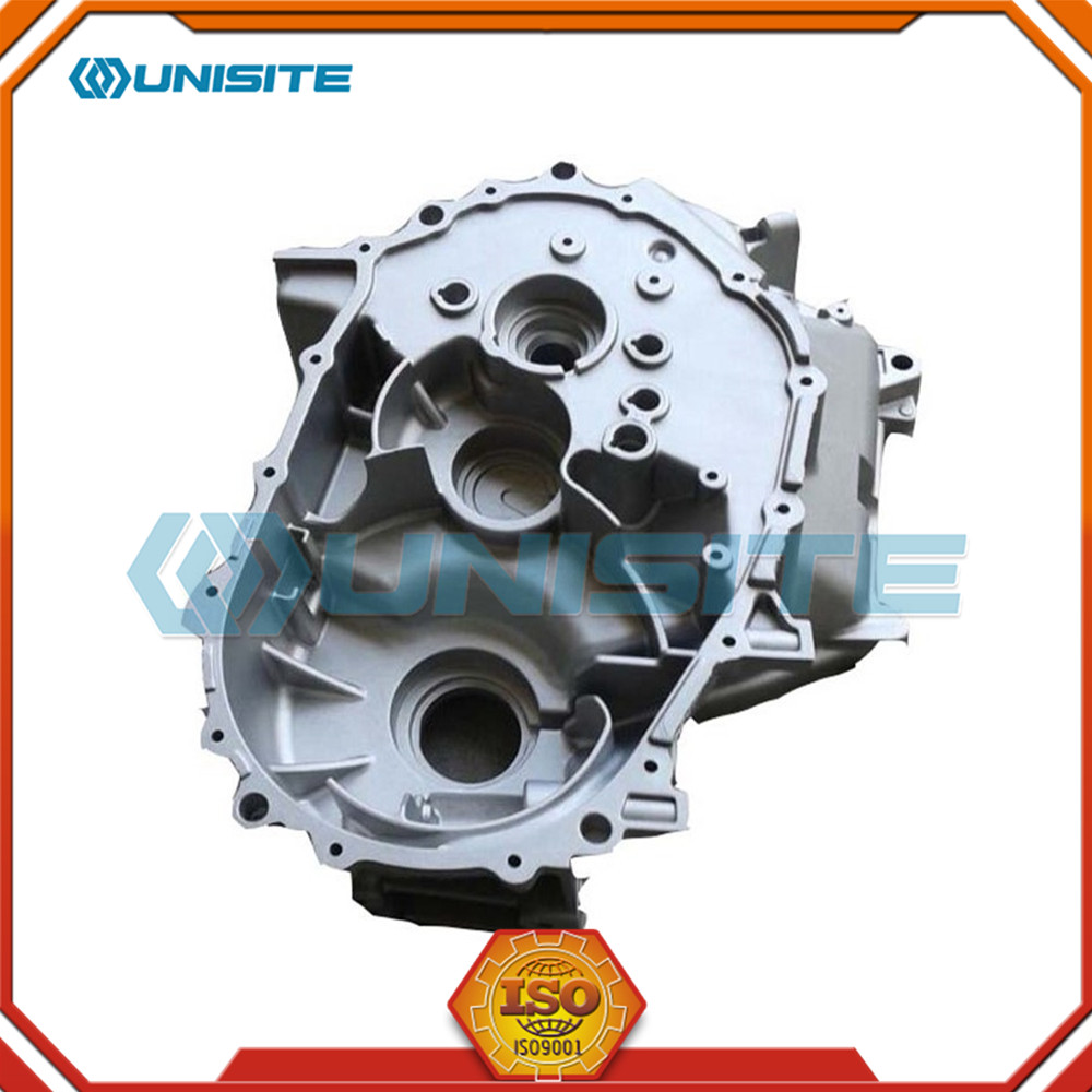 Die Casting Machine Parts