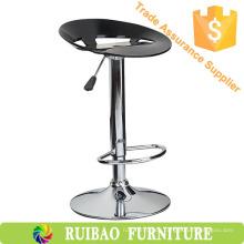 Billig ABS Plastik Bar Hocker Friseur Stühle Großhandel