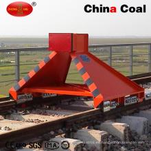 Tope del almacenador intermediario hidráulico del tren de Cdh-Y