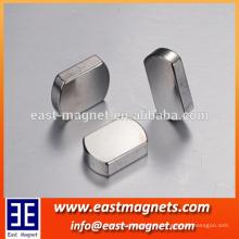 Imán de Neodymium personalizado de alta calidad N48