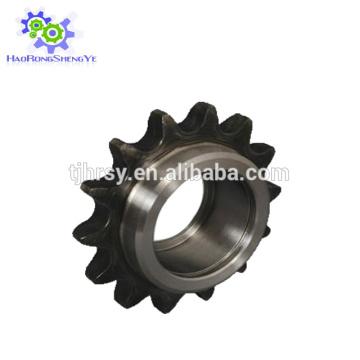 Босс стандарту ANSI Тип промышленные колеса а,b,с