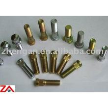 high quality titanium alloy bolt