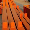 Armazém de estrutura de aço / edifício de estrutura de aço 001