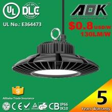 CE RoHS 100W Proveedor de China Venta al por mayor LED Bay Light