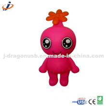 Lovely Red Onion Baby USB Flash Drive (JV1122)