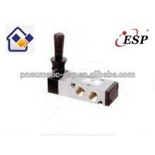 ESP 4H series aluminum hand-pull solenoid valve