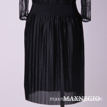 Black Fashion Sexy Women Skirt (5-6031)