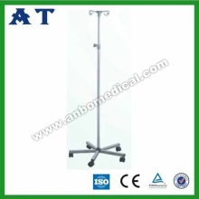 hospital Adjustable I.V. Pole