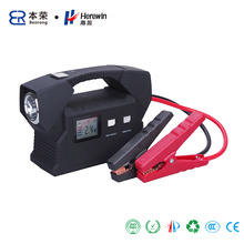Li-ion Battery Car Power Bank Jump Starter pour 24V Diesel