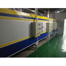 equipamento de panificação forno de túnel