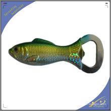 FSOB001 Ouvre-bouteille en forme de poisson