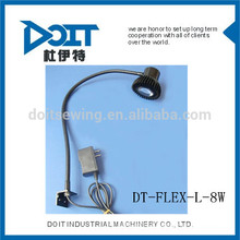 8W LED FLEXIBLE PIPE WORK LIGHT DT-FLEX-L-8W