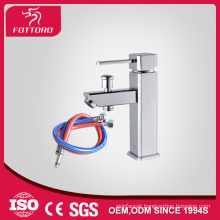Two way hot cold push button faucet MK22404