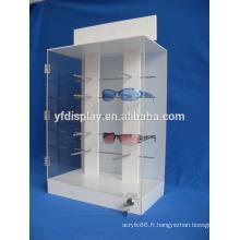 titulaire de lunettes aminal poissons personnalisé fabriqué en Chine