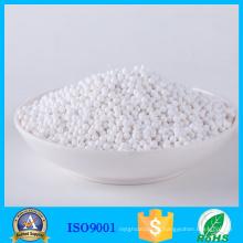 Uso de alúmina activada para la separación de aire y defluoración