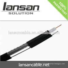 Atténuation du câble coaxial rg58