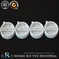 High Quality Alumina Ceramic Disc as Faucet Ceramic Washer/Oil Valve/Gas Valve