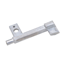 Aluminum Die Casting Overlock Machine Accessories 5