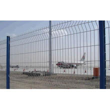 Wire Fence in Different Color