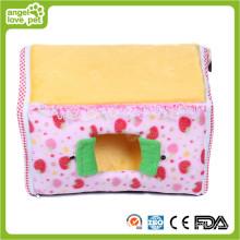 Casa de perro encantador de la tela de algodón (HN-pH567)