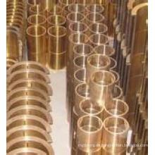 Kupferrohr mit hochwertigem Rohr