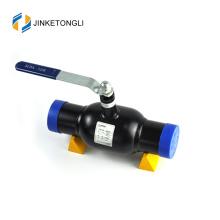 Válvulas de bola de extensión Barra de válvula de acero inoxidable para sistema de agua.