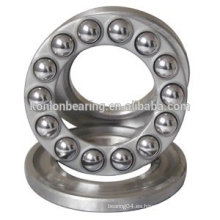 Alta precisión china suministrador de rodamientos de bolas de empuje 51202 51203 51204 51205 51206