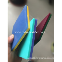 Food Grade Colorful Silicone Rubber Gasket