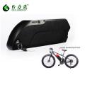 Fábrica wholeslae OEM personalizada bicicleta eléctrica batería 48v 14ah ebike batería