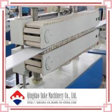 PVC-Deckenplatte Extruder Extrusion Produktionslinie