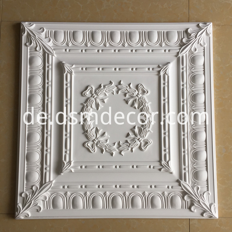 PU Ceiling tiles