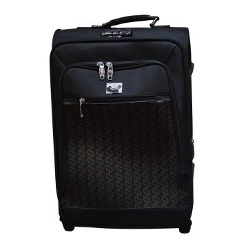 Las mejores ruedas direccionales de tela para equipaje de viaje.