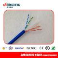 22 Años Fabricación CAT6 UTP / FTP / SFTP Cable de datos / Cable de red / Cable de LAN
