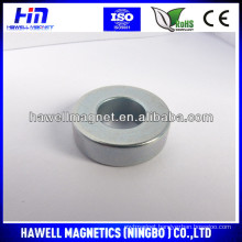 N45H neo ring thickness magnet