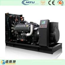 Grupo Gerador Diesel 240kw com Motor Shangchai